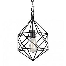 Diamond Mini Pendant Light