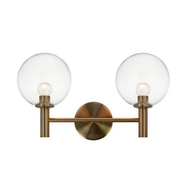 Cosmo S06002 Wall Sconce