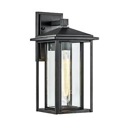 Caldwell Outdoor Wall Sconce