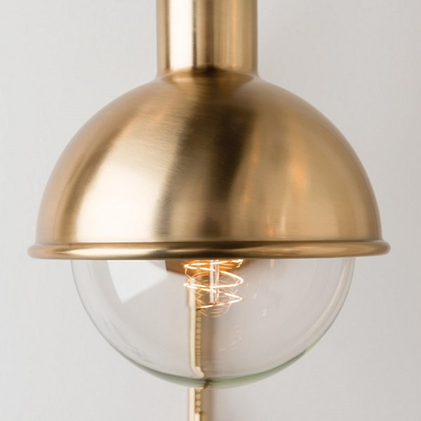 Riley Swing Arm Wall Sconce