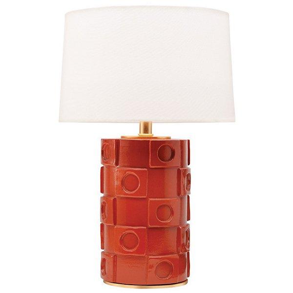 Athena 1-Light Table Lamp