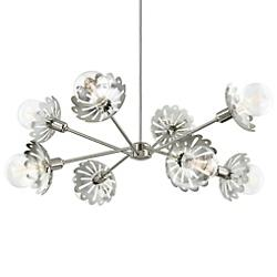Alyssa 8-Light Chandelier