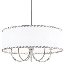 Hannah 5-Light Chandelier