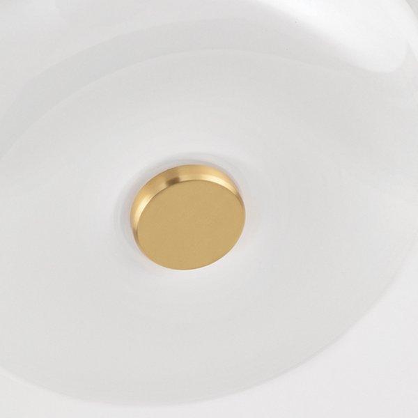 Hazel 2-Light Flushmount