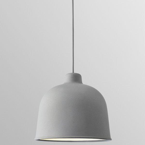 Grain Pendant Light
