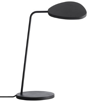 Leaf table lamp by muuto at lumens leaf table lamp aloadofball