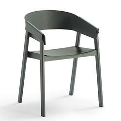 Cover Armchair (Green) - OPEN BOX RETURN