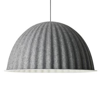 Shown in Grey shade, 22 inch