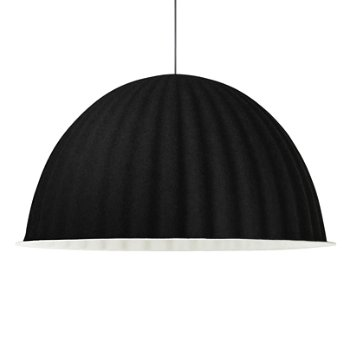 Shown in Black shade, 22 inch