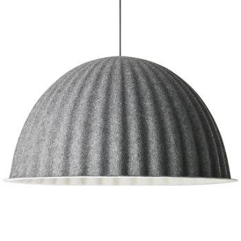 Shown in Grey shade, 32 inch