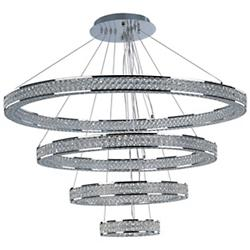 Eternity LED Chandelier