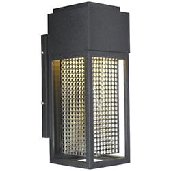 Townhouse Outdoor LED Wall Sconce