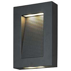 Avenue LED Outdoor Wall Sconce