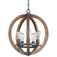 Bodega Bay Pendant Light