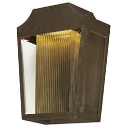 Villa Outdoor LED Wall Sconce