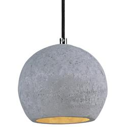 Crete LED Dome Mini Pendant