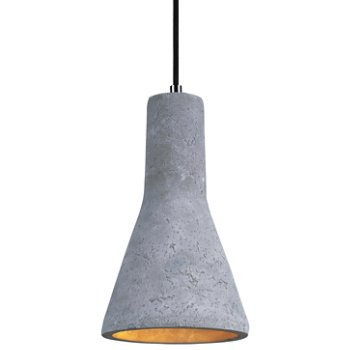 Crete LED Cone Mini Pendant