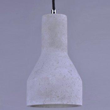 Crete 12392 LED Mini Pendant, unlit