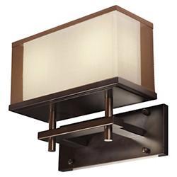 Hennesy LED Wall Sconce