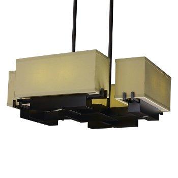 Solaris LED Pendant by Kuzco Lighting at Lumens.com
