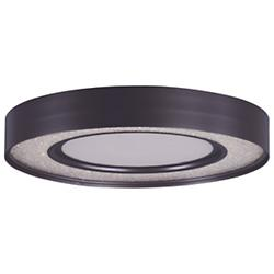 Splendor LED Round Flushmount