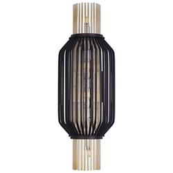 Aviary Facet LED Wall Sconce