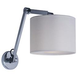 Hotel LED Adjustable Wall Sconce