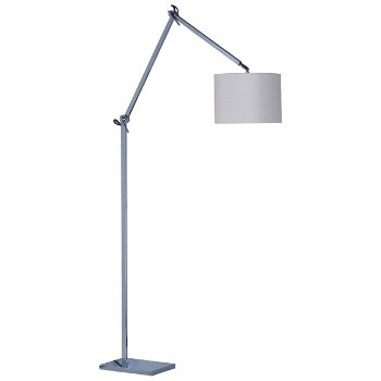 Hotel Adjustable LED Floor Lamp