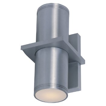 Lightray 86115 LED Outdoor Wall Sconce