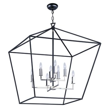 Abode 2-Tier Chandelier