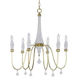 Claymore Chandelier