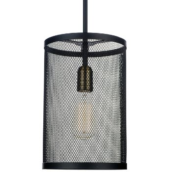 Palladium 1-Light Pendant
