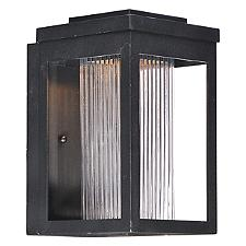 Salon LED Outdoor Wall Sconce