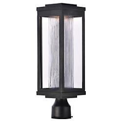 Salon LED Outdoor Post Light