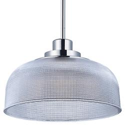 Retro LED Pendant No. 25195