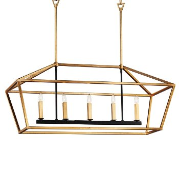 Abode Linear Suspension