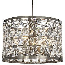 Cassiopeia Drum Pendant Light