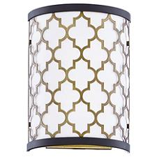 Crest LED Wall Sconce