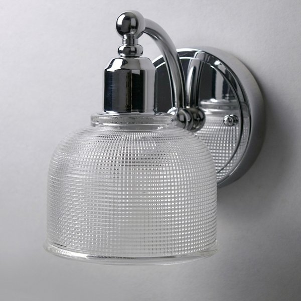 Hollow Wall Sconce