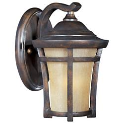 Balboa VX LED Outdoor Wall Sconce