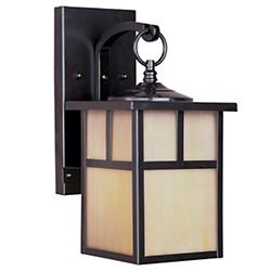 Coldwater LED Outdoor Hanging Wall Sconce