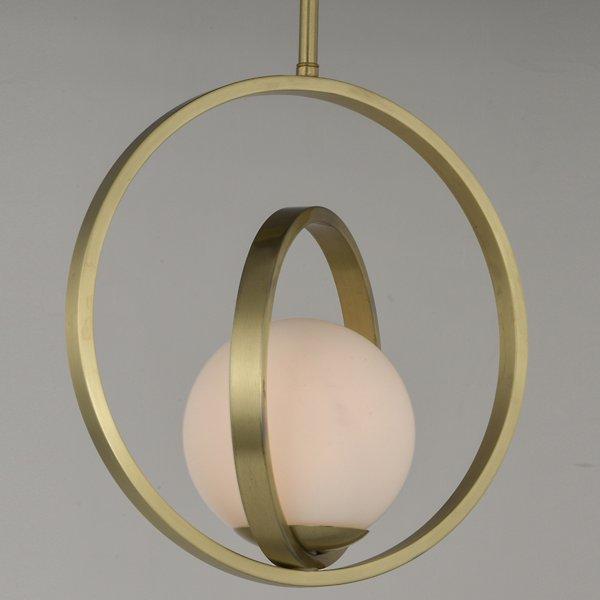Coronet Mini Pendant