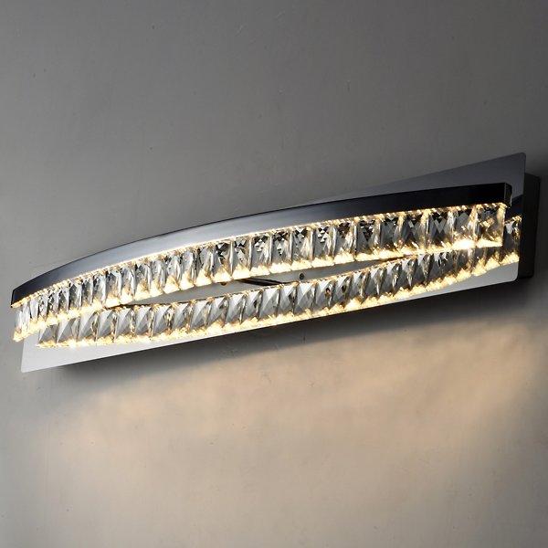 Icycle LED Bath Bar