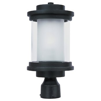 Lighthouse LED Outdoor Post Mount