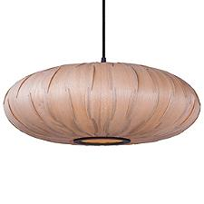 Norwood LED Drum Pendant