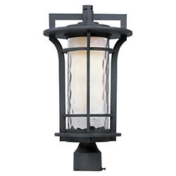 Oakville LED Outdoor Post Mount