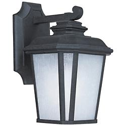 Radcliffe LED Outdoor Wall Sconce