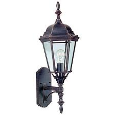 Westlake 65103 LED Outdoor Wall Sconce