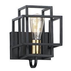 Liner Wall Sconce