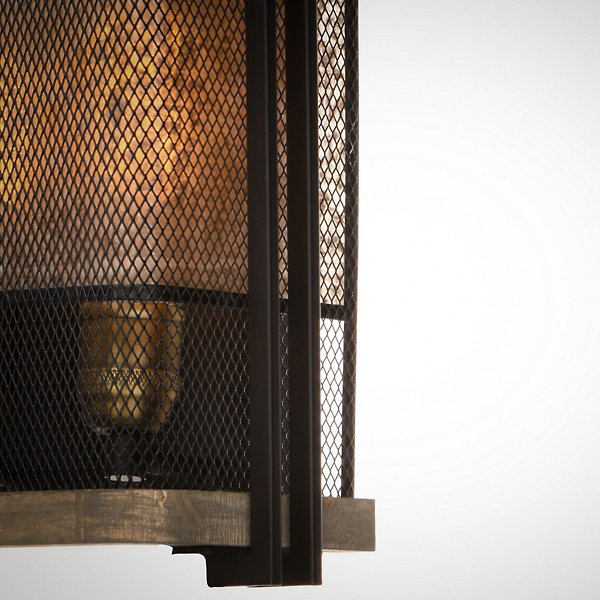 Boundry Wall Sconce